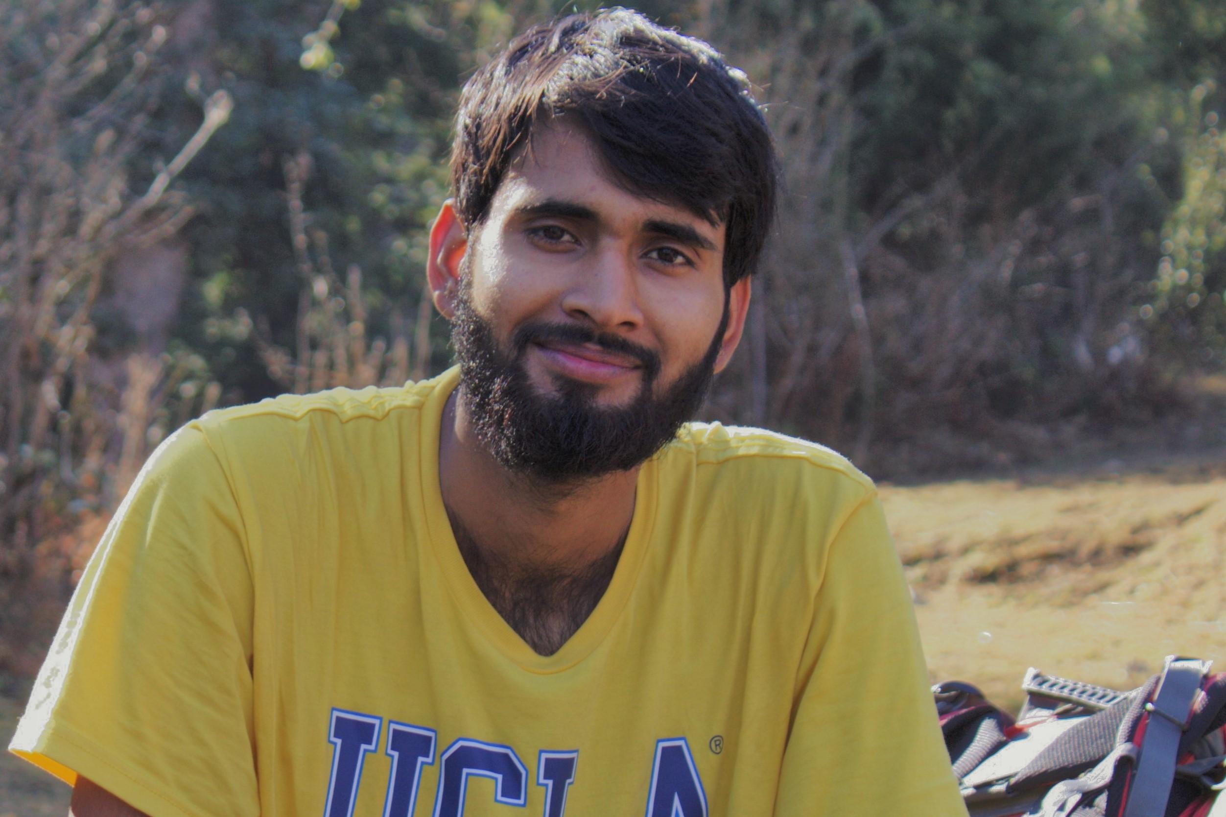 Vikash Choudhary